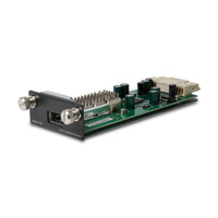 1-Port 10-Gigabit XFP Module for DGS-3400/3600 Series