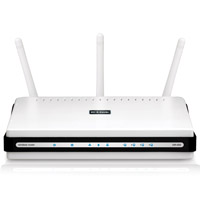 Xtreme N Wireless Router with QoS and Gigabit Ports