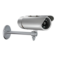 HD Outdoor Day/Night IP Camera (DCS-7110)