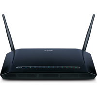 Wireless N 8-Port Router Refurbished