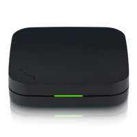 Streaming Media Player (DSM-312)