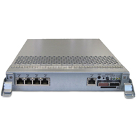 DSN-510 xStack Storage 4X1GBE Secondary ISCSI SAN Controller For DSN-5110-10