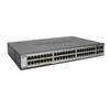 Managed 24-Port 10/100 Stackable L2 Switch 4 Gigabit Copper Ports + 2 Combo SFP