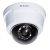 2MP Full HD Day & Night Dome Network Camera (DCS-6113)