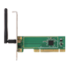 Wireless N 150 Desktop PCI Adapter, 802.11n, 150Mbps (DWA-525)